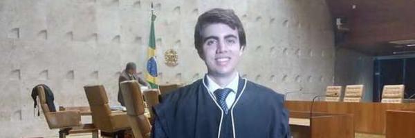 Advogado mais jovem do Brasil faz história com sustentação oral no STF aos 18 anos; vídeo