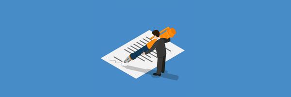 O que caracteriza o vínculo de emprego?