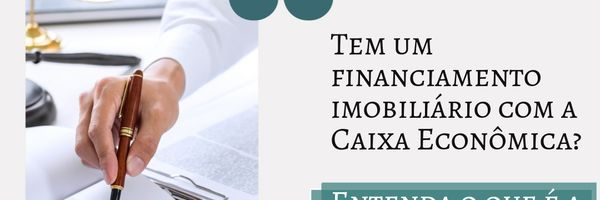 Financiamento imobiliário e a pausa emergencial, ENTENDA!