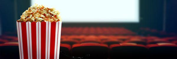 Cinemas não podem proibir entrada com alimentos