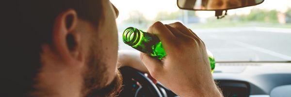 O que Mudou na Lei para Motorista que Beber e Causar Acidentes