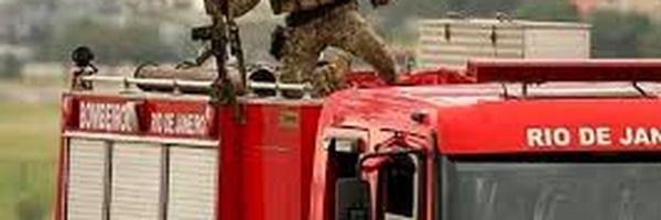 Responsabilidade criminal do Sniper que atirou no sequestrador do ônibus no Rio de Janeiro