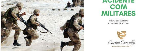 Acidente de Serviço Militar