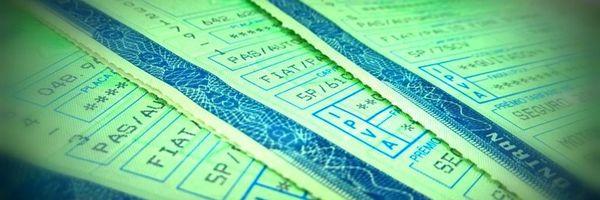 Licenciamento anual sem pagar débitos anteriores