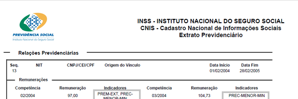 Contribuí para o INSS de maneira incorreta: o que fazer?