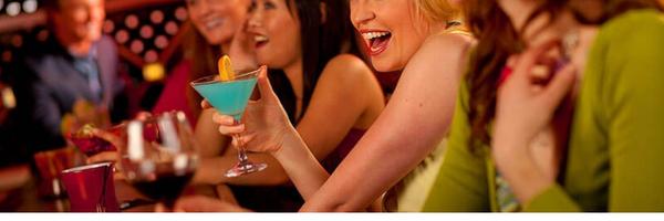 Lei obriga bares a oferecer proteção a mulheres que se sintam em situação de risco
