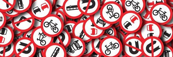 Suspensão da CNH / suspensão por pontuação / Como é o processo administrativo e os recursos para manter a CNH regular