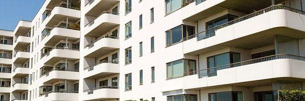 É permitida a usucapião de apartamentos