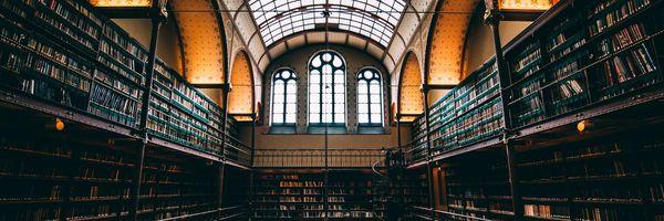 TOP 5 livros para ler no primeiro ano do curso de Direito