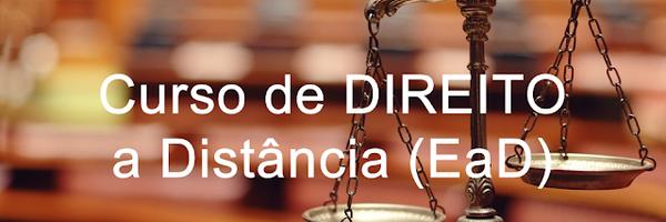 Não há interesse público na autorização de cursos virtuais em Direito