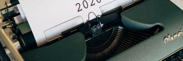 Retrospectiva 2020 - Uma perspectiva otimista para a humanidade