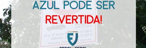 Suspensão de CNH por multas da Zona Azul, Umuarama-PR, pode ser Revertida !