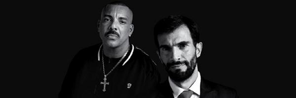 Rapper e juiz criam projeto social para empregar jovens abrigados