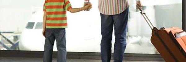 TJ-SP institui autorização eletrônica de viagem para crianças e adolescentes