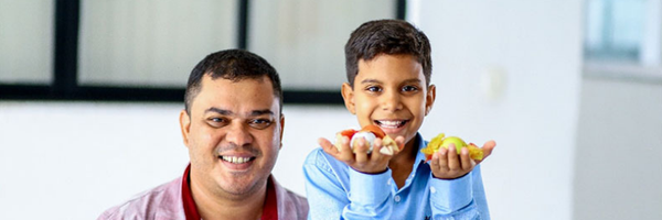 Garoto humilhado por vender bombons deseja ser defensor público
