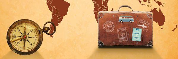TJGO majora indenização a consumidor que teve bagagem extraviada em voo internacional