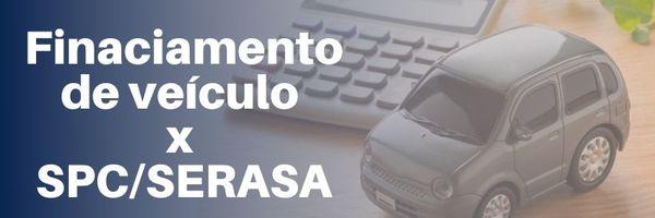 Atrasou o pagamento do financiamento do Veículo: Qual o valor que o Banco deve colocar no SPC/SERASA?