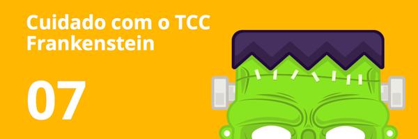 Guia Rápido: Seu TCC em 7 passos Simples!
