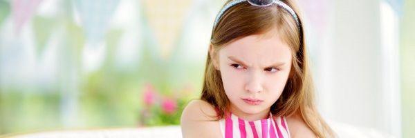 """""""Criança mimada é falta de educação, sim. E a culpa é dos pais"""""""