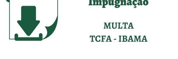 [Modelo] Defesa administrativa Ibama - TCFA - Não incidência