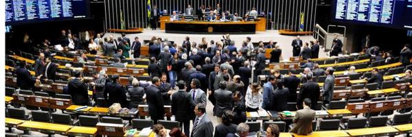 R$ 39,3 mil: depois do Judiciário e MP, agora congressistas querem aumento salarial