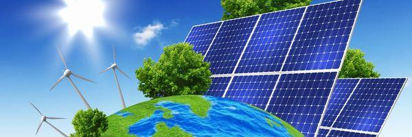 Energia Solar: Uma fonte renovável de preservação ambiental?