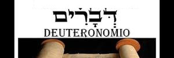 Deuteronômio Processual: Fim do Pentateuco