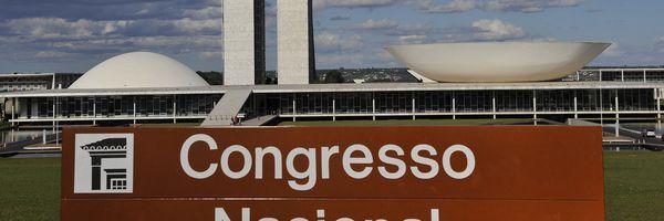 Reforma Administrativa no Congresso
