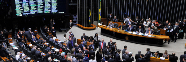 Por unanimidade, Comissão Especial da Câmara dos Deputados aprova PEC do fim do foro privilegiado