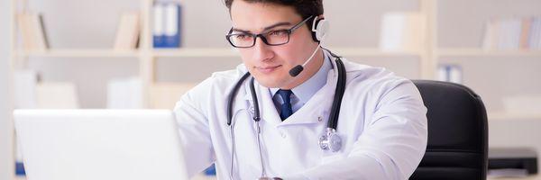 Doutor, você está preparado para a telemedicina?