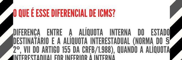 Contribuinte do simples, fique ligado no diferencial de alíquota do ICMS