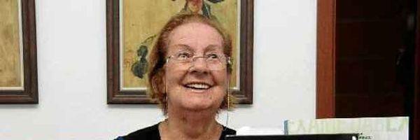 Aos 85 anos, idosa se forma em Direito e mira na prova da OAB
