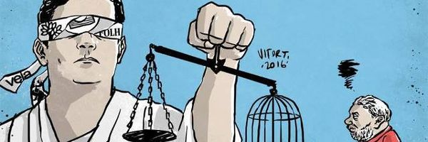 O ex-juiz Sérgio Moro cometeu lawfare contra o ex-presidente Lula?