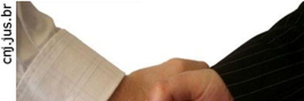Cartórios extrajudiciais poderão oferecer serviço de mediação e conciliação