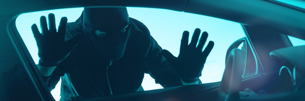 Proprietário não responde por acidente causado por carro roubado