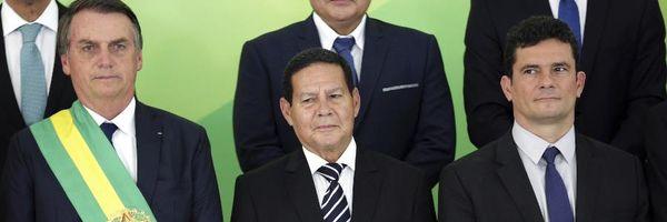 A Lava Jato produziu o governo Bolsonaro