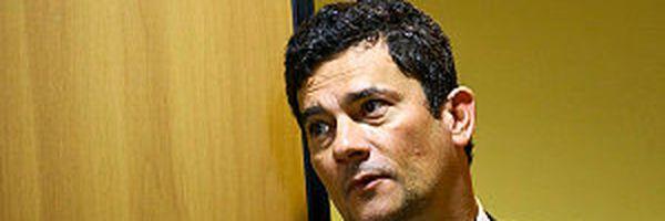 Sergio Moro pede divulgação da íntegra do vídeo de reunião presidencial