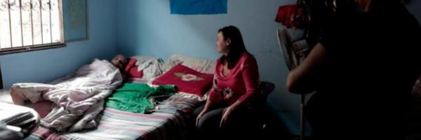 Bom exemplo! Juíza vai à casa de vítima de AVC para realizar audiência de divórcio