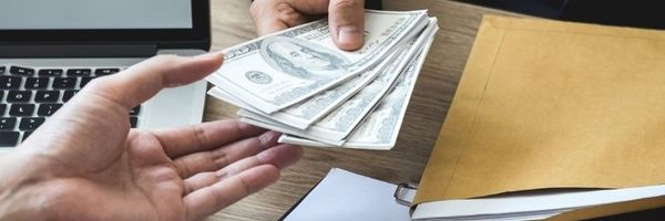 O salário é impenhorável?