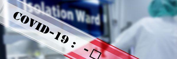 Coronavírus e dispensa de licitação
