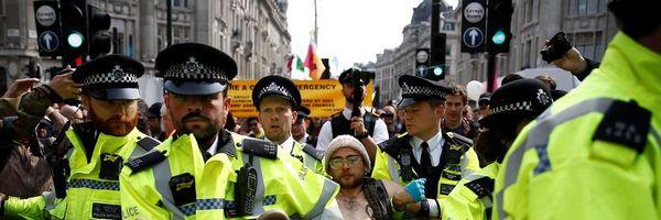 A Execução do Poder de Polícia pela Administração Pública