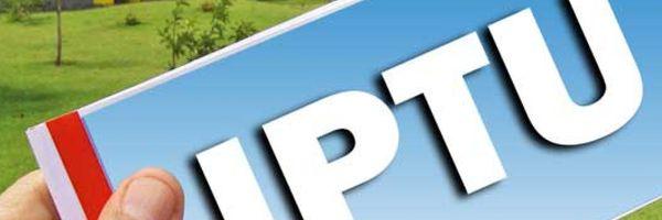 Não fui notificado da constituição do credito do IPTU, devo efetuar o pagamento?