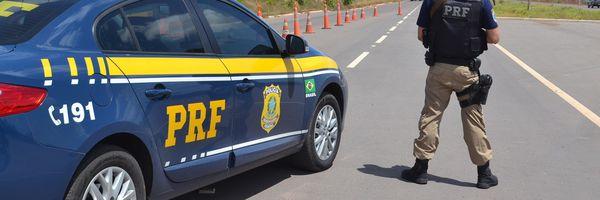 Candidato com descolamento de retina se mantém no Concurso da Polícia Rodoviária Federal