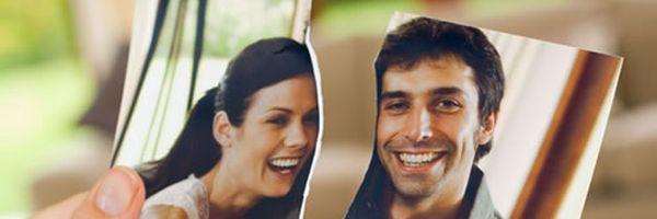 Negada indenização por fim de relacionamento