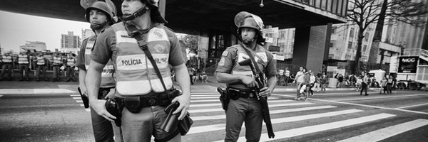 Policial Militar responde por abuso de autoridade na Justiça Comum ou Militar, a depender do caso concreto