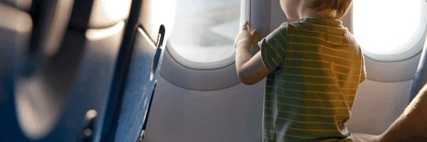 Crianças e adolescentes podem receber indenização de cia aérea?