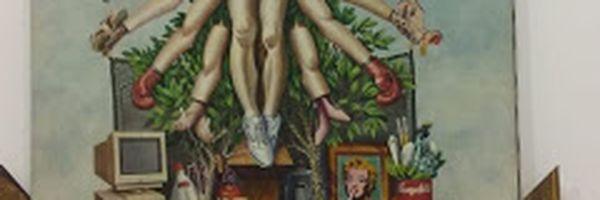 Exposição Queer Museu promovido pelo Santander Cultural: arte ou crime?