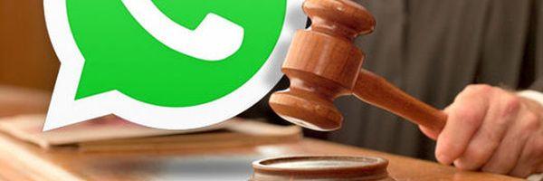Ofensa de funcionário a empresa em grupo do WhatsApp caracteriza justa causa