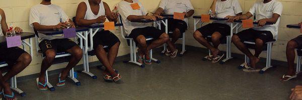Justiça Restaurativa é aplicada em presídios no Tocantins