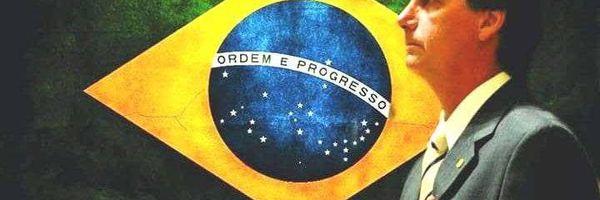Bolsonaro Avança - A democracia Avança